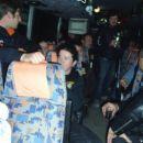 žurka na avtobusu..