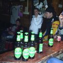 pivo teče....