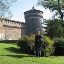 grad IL CASTELLO SFORZESCO