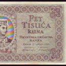 HRVAŠKI BANKOVCI -RAZNI