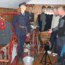 Ogled gasilskega muzeja