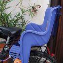 sedeža za kolo do 25kg