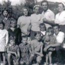 Mještani Osmanagići i Sedići