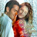 Velo de novia-Andrea