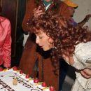 34 Cumpleaños de Susana González