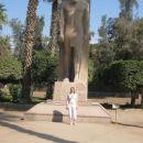 Ramses II, Memphis