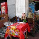 Khan Halili Bazaar (lokal
