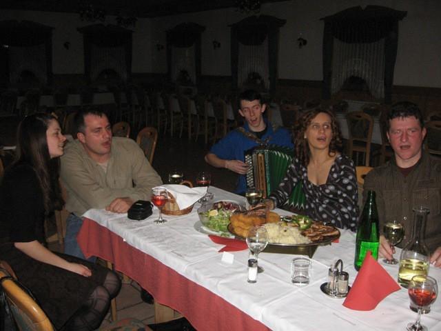 Zaključek 2007 - foto