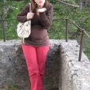 V Škocjanskih jamah