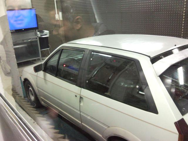 AX GT 2009 - foto