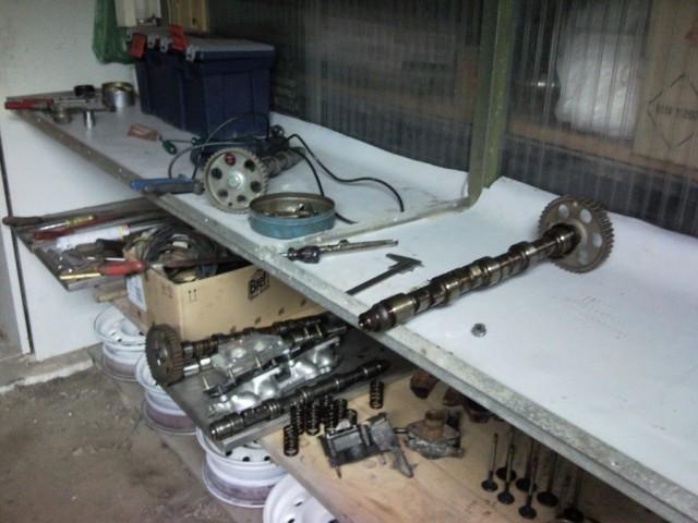 AX GT preparata per corsa  - foto