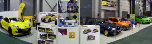 Avto Show Ljubljana 2011 - foto