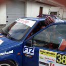 EMARK Racing Peugeot 106 Rallye