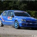 Rally Sezona 2015