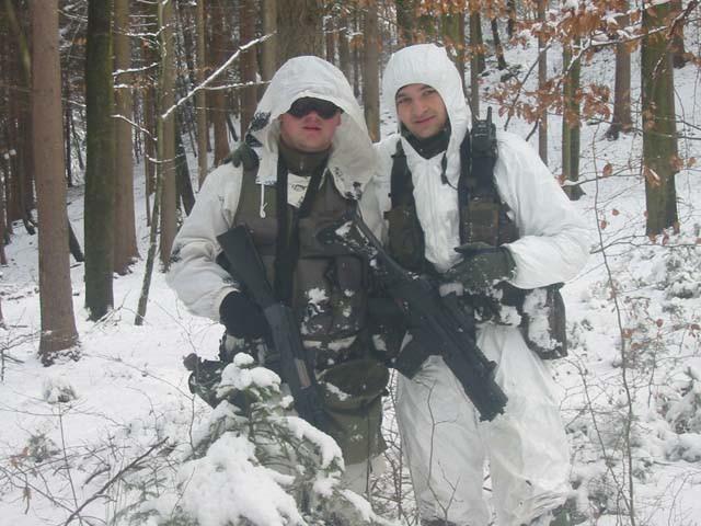 Januar 2007 - foto