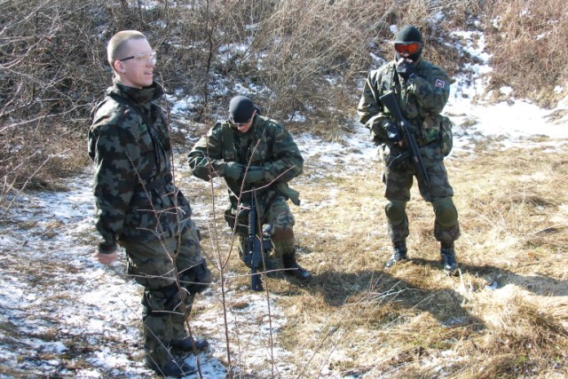 Fight v Krškem 11.3.2006 - foto