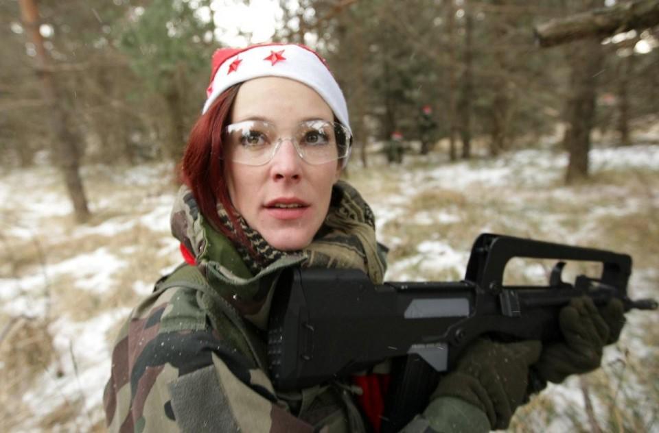 Božiček VS. Dedek Mraz 28.12.2008 - foto povečava