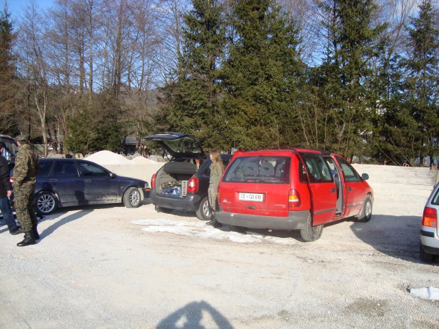 CRNGROB - 15.2.2009 - foto
