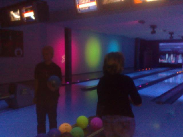 CAD goes Bowling 27.02.2009 - foto