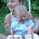 oooooooooo mami fuj torta