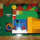 LEGO paradajz