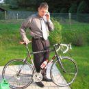 Novo kolo, ni časa za preoblačenje