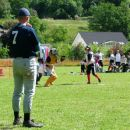 Softball turnir 4.6.2006 (Jez:Lis)
