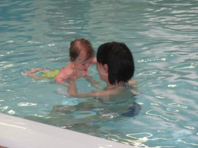 Plavanje - foto