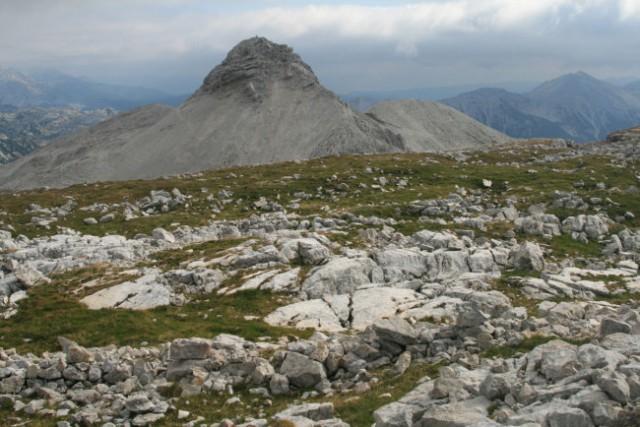Vrh nad Peski