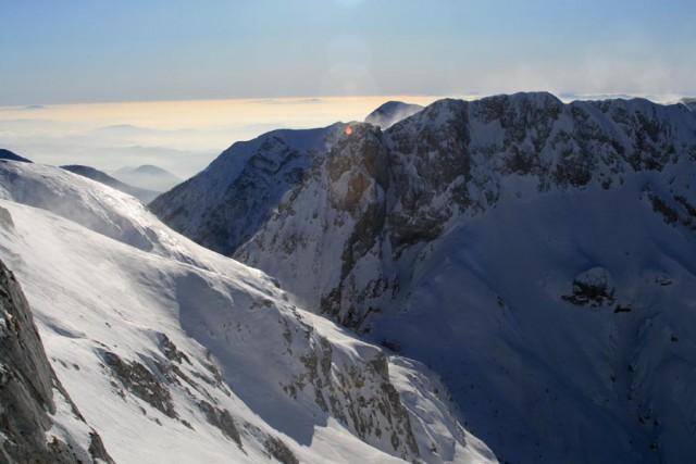 Mokrica, Kompotela, Kalška gora