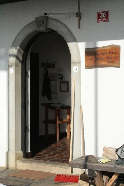 Sv. Jakob nad Preddvorem - foto
