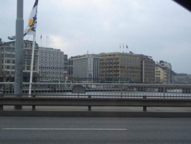 Ženeva 2005 2. dan - foto