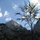 Turska gora na poti čez Žmavcarje