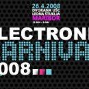 Electronic Carnival LOGO