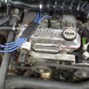Alfa Romeo 75, 1.8 IE, l. 1993, 88 kW  strojnica