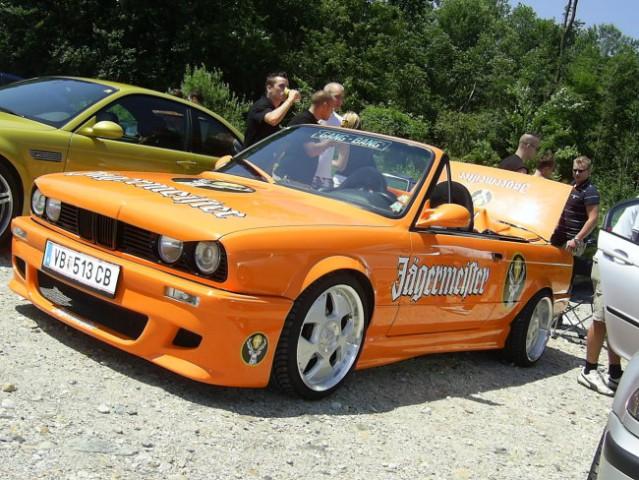 BMW Ilz 2006 - foto
