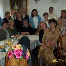 Ustanovni občni zbor 6.10.2007