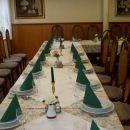 Lepo pripravljene mize