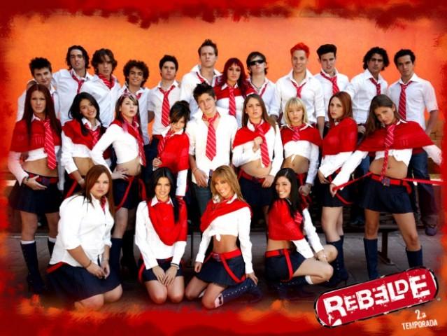 RBD - foto