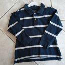 Majica H&M št. 110/116, cena 3 eur