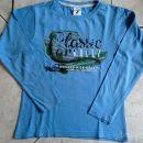 Majica C&A št. 122, cena 3 eur
