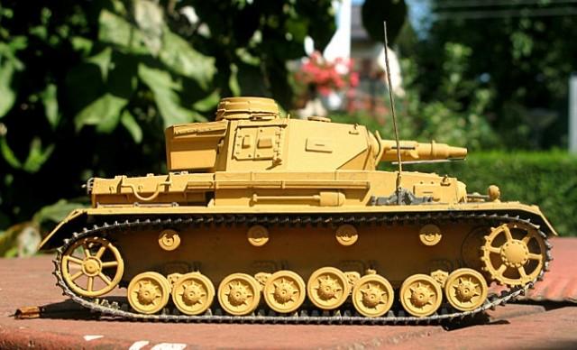 Panzer uaf