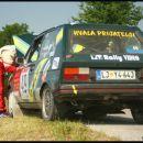 Rally Zasavje 2006