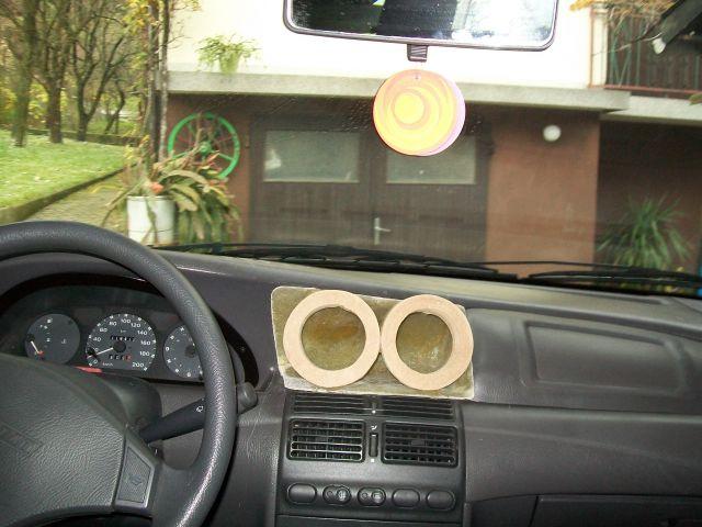 Fiat Punto - foto