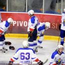 HS Olimpija : KHL Zagreb  4:7 (2:2,0:2,2:3) -