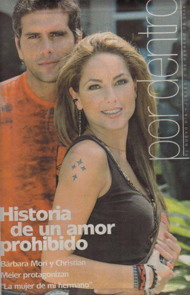 La mujer de mi hermano - 2005 - foto povečava