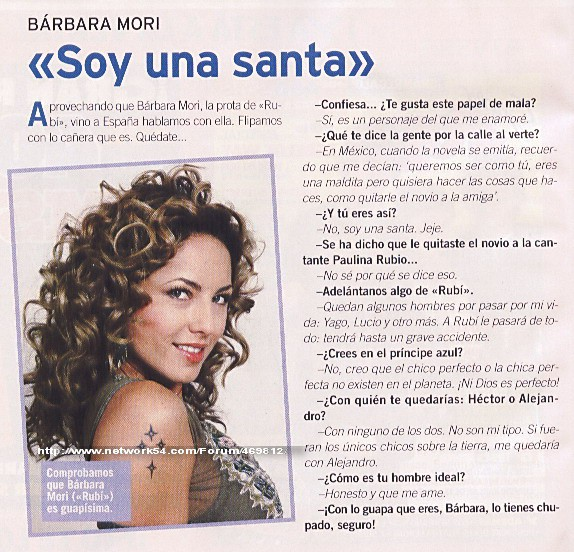 Revistas - foto