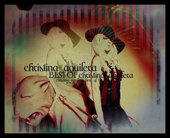Aguilera best of...