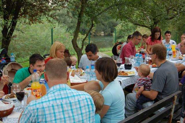 Piknik 23.8.08 - kasija - foto