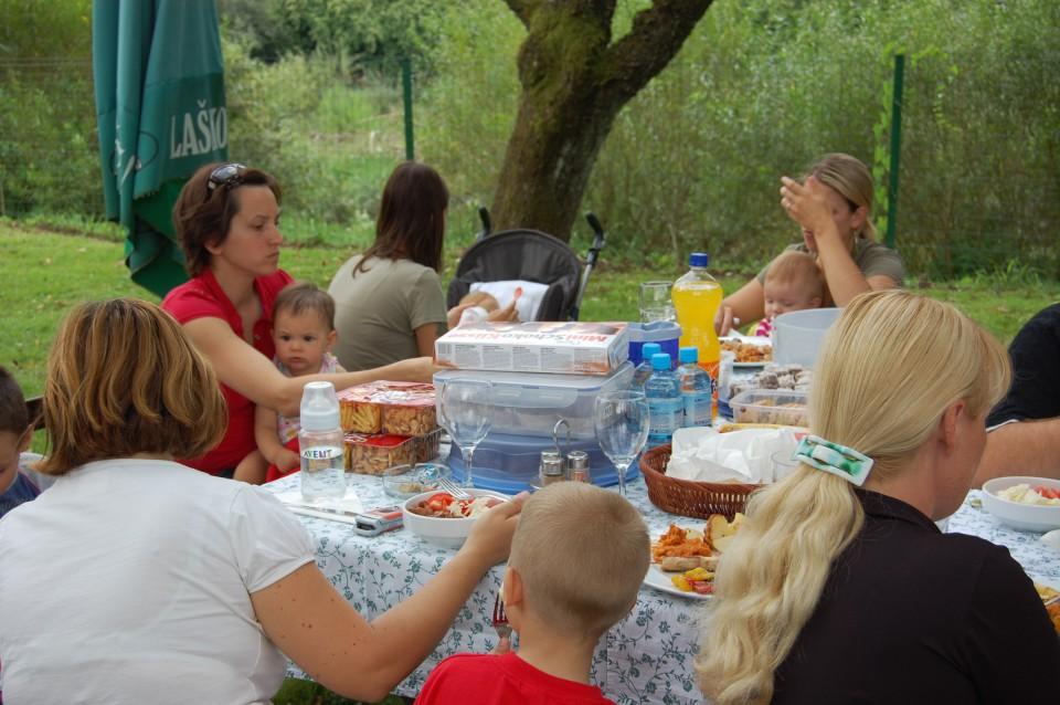 Piknik 23.8.08 - kasija - foto povečava